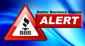 """Better Business Bureau of Southern Illinois"""" """"Local Scams and Fraud Prevention: How to Protect Those you Love"""" Thurs. Feb. 21 @7pm @ Case-Halstead Library"""